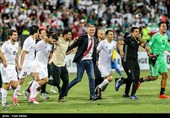 Team Melli Advances to World Cup for Successive Time (+Photos)