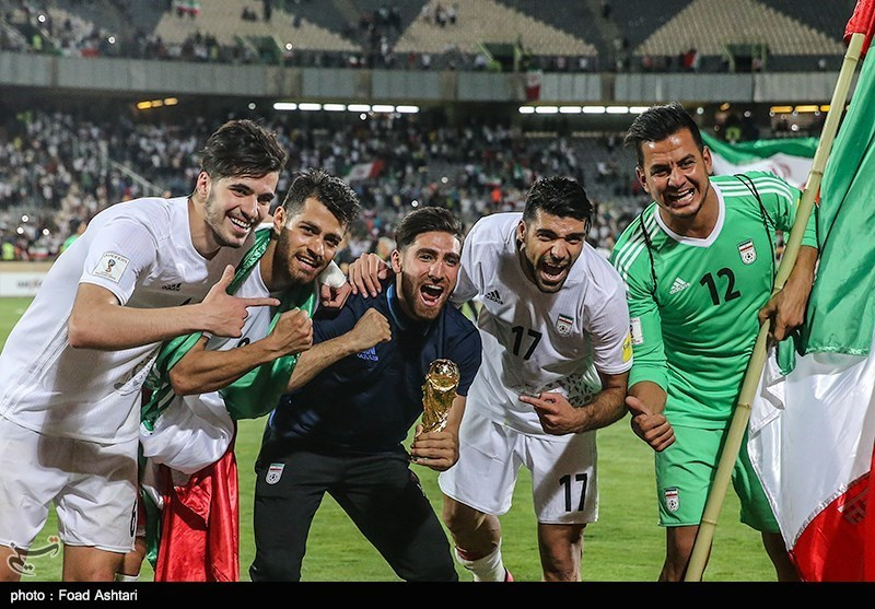 Iran to Play Russia in Friendly