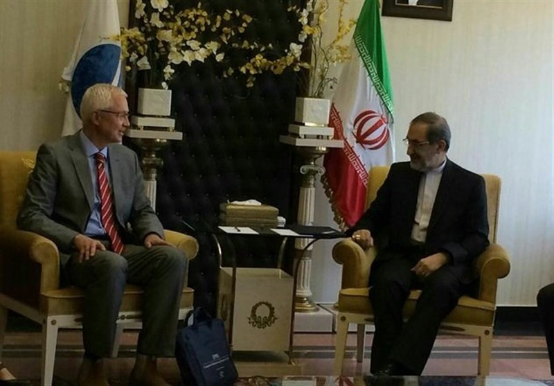 Iran Research Centers Can Provide Good Understanding of Regional Issues: Velayati