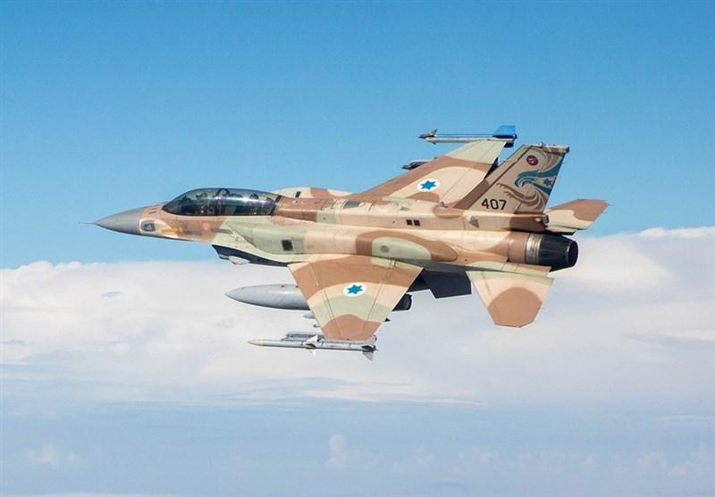اسرائیلی جہاز