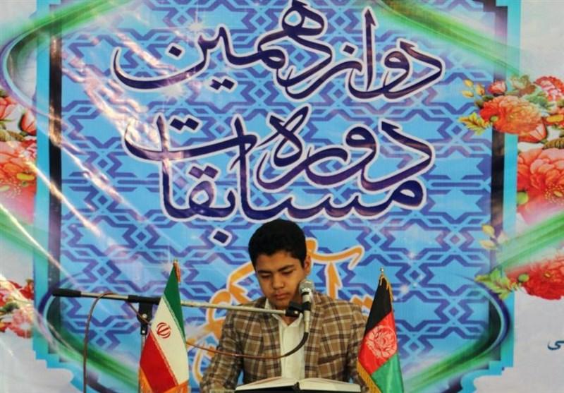 آغاز رقابت دانشآموزان در مسابقات سراسری قرآن، عترت و نماز
