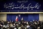 پخش مشروح دیدار کارگزاران نظام با رهبر معظم انقلاب امشب از شبکه یک