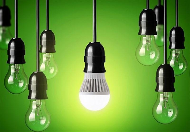 روشنایی بیشترین سهم مصرف برق را در خانه دارد