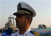 رهگیری و شناسایی 680 فروند واحد نظامی و غیرنظامی در خلیج عدن