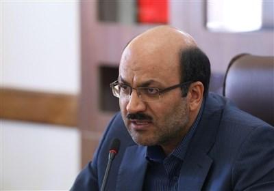 علی نمازی مدیرکل امور اقتصادی و دارایی استان یزد