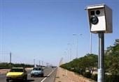 سمنان| دوربینهای جادهای ثبت تخلفات رانندگی در محور گرمسار افزایش مییابد