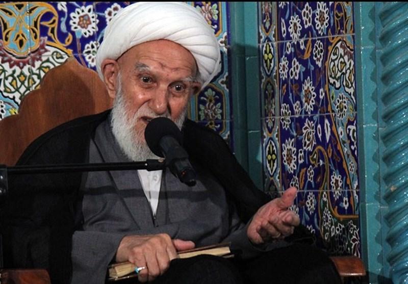 برکات پرداخت صدقه و کمک به آزادی زندانیان از لسان آیتالله ناصری