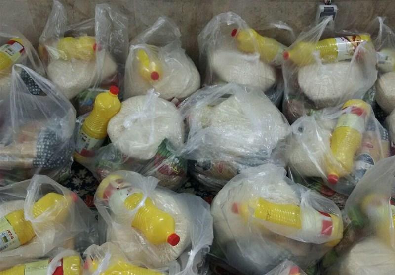 34 میلیارد ریال بسته غذایی بین نیازمندان استان بوشهر توزیع میشود