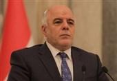 العبادی: استفتاء کردستان غیر موفق وقد یعرقل حل المشاکل