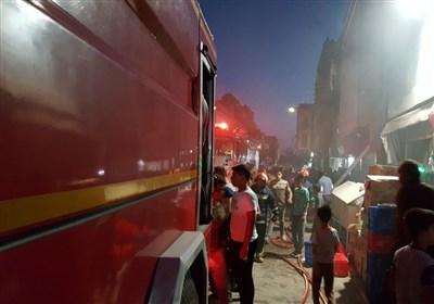 139603232249003211142013 ۲۴ ساعت پر حادثه برای مردم استان خوزستان