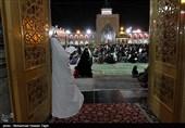 تشرف 45 نفر از شیعیان کشور ترکیه به حرم مطهر حضرت رضا(ع)