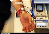 خیران کمبود تجهیزات آزمایشگاهی در مرکز انتقال خون لارستان را تامین کنند