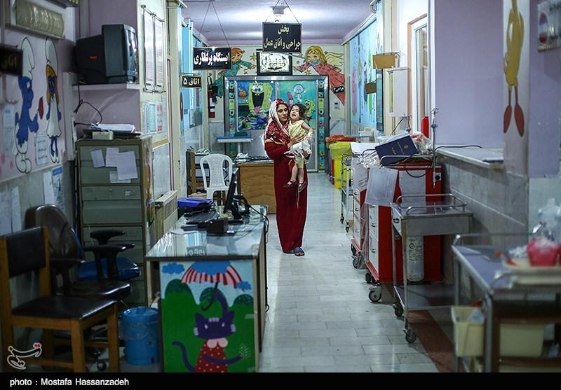 """طرح """"ارجاع الکترونیکی بیماران"""" در استان گلستان اجرا میشود"""