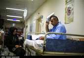 احیا شب نوزدهم رمضان در بیمارستان های گرگان