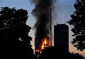Huge Fire Engulfs 27-Storey London Tower Block, People Injured