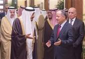 اقلیم کردستان عربستان