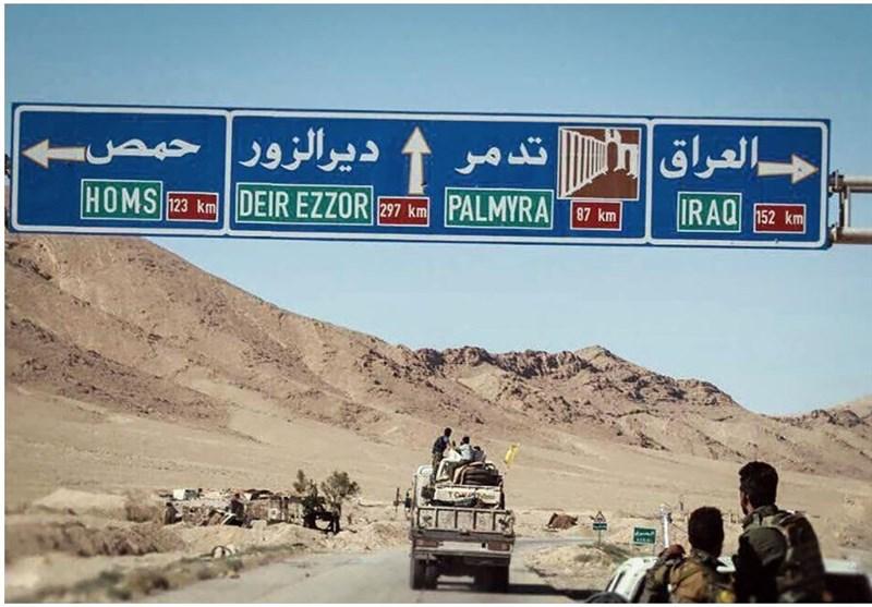 """""""قسد"""" و""""سوریا الجدید"""" لاشیء جدید ... من یحمل کلمة سر البادیة؟"""