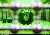 تجدید میثاق اعضای خبرگان رهبری با آرمانهای امام خمینی(ره)