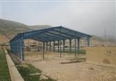 سالن ورزشی 6 هزار نفری سنندج به میراث فرهنگی میپیوندد
