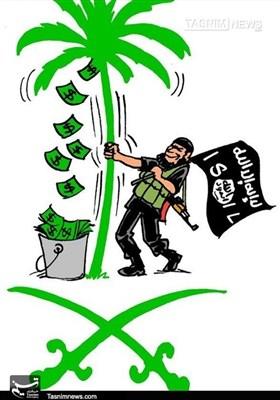 الحرب السعودیة على الارهاب