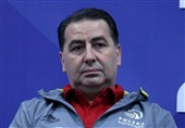 Poland Played Different Game against Iran: Ferdinando De Giorgi