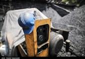 50 درصد ظرفیت معادن ذغالسنگ تعطیل شد