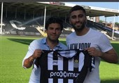 Esteghlal Striker Rezaei Reaches Agreement with Charleroi