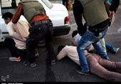 تفاصیل اعتقال 5 ارهابیین فی جابهار واستشهاد عنصر أمنی