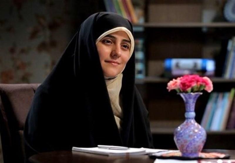 توضیحات زینب ابوطالبی: خطابم به برخی از مسئولان بود + فیلم