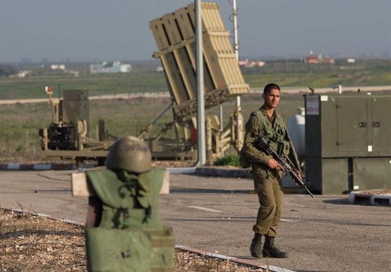 الکیان الصهیونی