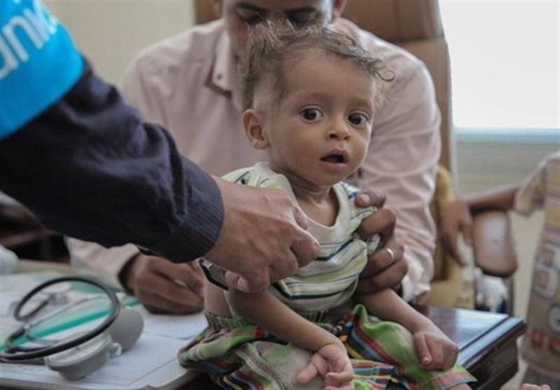 یمن|هشدار نهادهای بینالمللی درباره مرگ نیم میلیون کودک/ خطر قحطی در پیش است