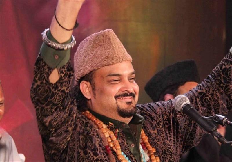 امجد صابری کی تیسری برسی آج منائی جائیگی