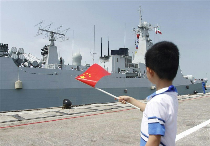 China Sends Troops to Open First Overseas Military Base in Djibouti