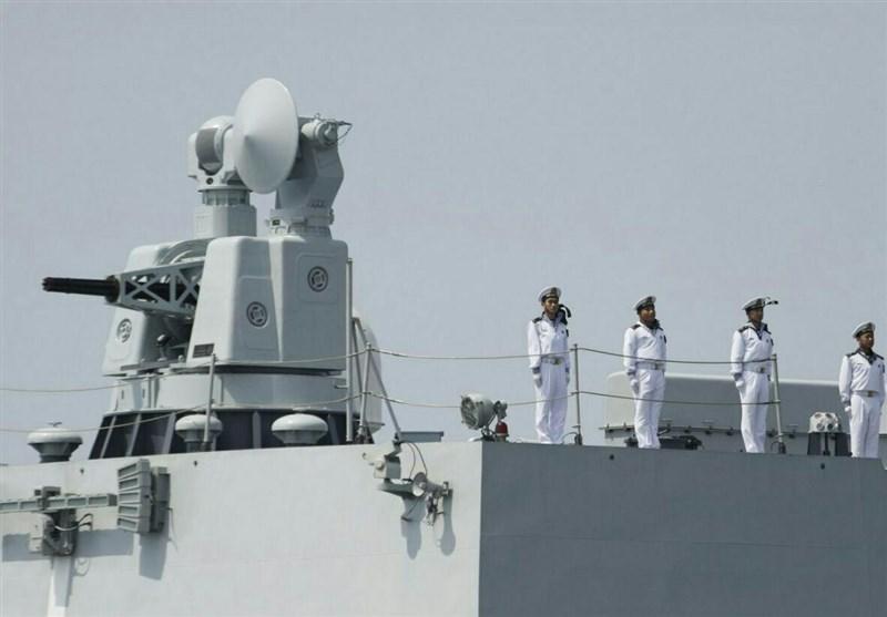 چین رسما نخستین پایگاه نظامی خارجی خود را در جیبوتی افتتاح کرد