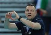 کولاکوویچ: نشان میدهیم جوانان برای والیبال ایران مهم هستند/ غلامی اشتباه بزرگی مرتکب شد و باید تاوانش را بپردازد