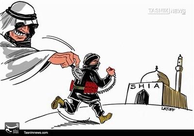 الدعم السعودی للإرهاب