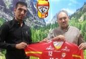 کاپیتان تیم فولاد خوزستان: امیدواریم در کنار نکونام نتیجه خوبی کسب کنیم
