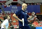 USA Coach Speraw Satisfied with Win over Iran