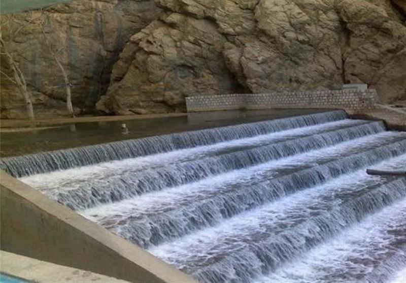 صناعة توربینات مائیة مزودة بمولدات لتولید الطاقة الکهربائیة فی ایران