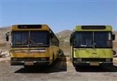 130 اتوبوس جدید با امکانات استفاده معلولان در شیراز رونمایی میشود
