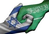 خدمات ریاض به صهیونیسم |وقتی عربستان گزینههای خصمانه اسرائیل ضدحزبالله را کامل میکند