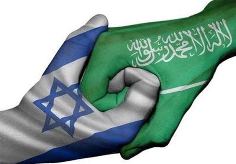 عربستان اسرائیل
