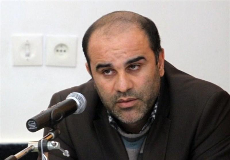 استعفای سرمربی تیم فوتبال شهرداری تبریز صحت ندارد