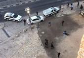 استشهاد 3 فلسطینیین إثر إطلاق الاحتلال النار علیهم فی القدس