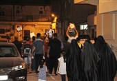 Bahrainis Stage Protests against Sheikh Qassim's House Arrest (+Photos)