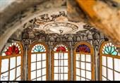 دفع موریانه در بنای تاریخی امامزاده احمد اصفهان و مقبره دختر امیرکبیر