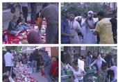 حادثه تلخ گرنفل و صحنه های زیبایی که مسلمانان شهر لندن خلق کردند!