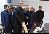 هاشمی:مهم نیست چه کسی وزیربهداشت شود/دانشمندان ایران 466نفر شدند