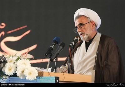 سخنرانی حجت الاسلام محمدرضا حشمتی