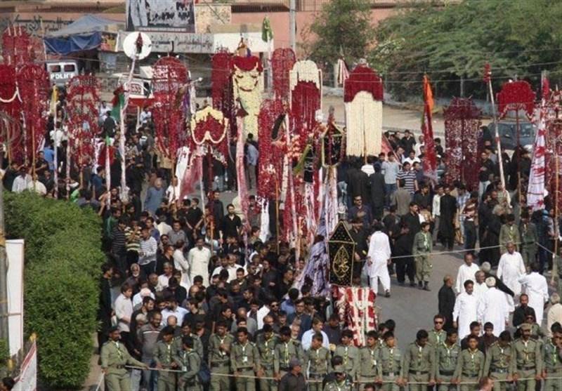 حکومت کی جانب سےعلماء کرام اور لائوڈ اسپیکر پرپابندی قابل برداشت نہیں، شیعہ علماء کونسل